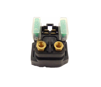 CRU Products Starter Relay Solenoid Off Road ATV Street Snowmobile for Yamaha
