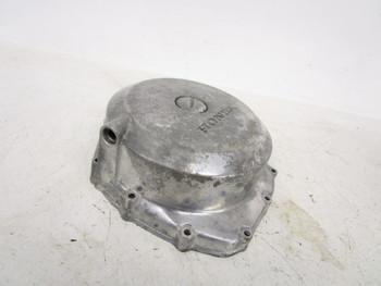 79 Honda CB 750 K Right Side Clutch Engine Cover 11300-425-000