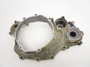 Yamaha YZ 450 F YZF Clutch Housing Right Side Engine Cover 2010-2013