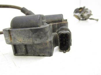 01 Bombardier Traxter 500 Auto Green Ignition Coil 278001546