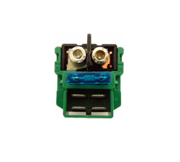 CRU Products Solenoid Starter Relay for Honda RVF750 RC45 94 SH 150 10 Free Gift