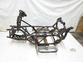 01 Bombardier Traxter 500 Auto Frame Chassis *BOS* 705200253 2001
