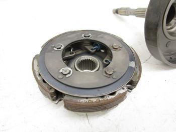 06 Suzuki LTA 400 F Eiger Centrifugal Clutch Shoe Housing 21100-38F00 2002-2020