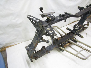 2004 Bombardier Can Am Outlander 400 2wd Frame Chassis * BOS * 705200778