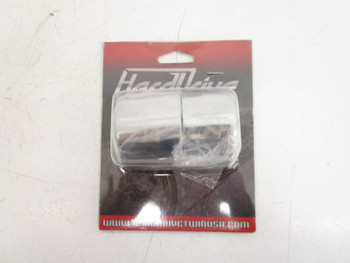 00 17 Harley Davidson Soft Tail Harddrive Rear Axle Cover Chrome 820-2362