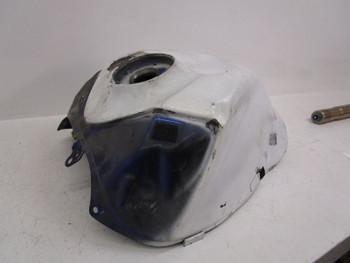 07 Suzuki GSXR 600 Gas Fuel Tank *Dents* Rough