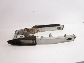 89 Honda CBR 600 F1 Hurricane Swingarm Rear Suspension Arm 52100-MN4-000