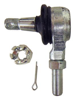 Left Hand Thread Steering Tie Rod End for Kawasaki 2004 2005 2006 KFX400 KFX 400