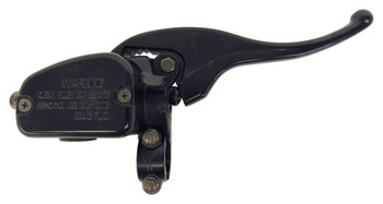 CRU Front Brake Master Cylinder for Yamaha 1999-04 Bear Tracker 250 YFM250 Gift