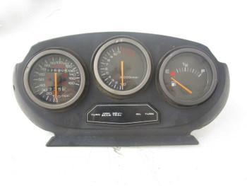 97 Suzuki GSX 600 F Katana Gauges Tachometer Speedometer