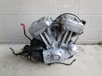 05 Harley Davidson Sportster XL 883 C  Motor Engine 50k Miles *Ships Freight