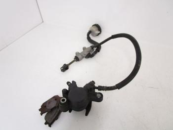 00 Honda CBR 600 F4 Rear Brake Caliper Master Cylinder 43150-MBW-006
