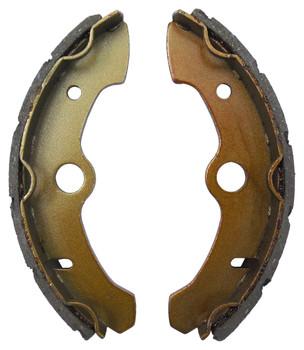 Brake Shoes Front fits Yamaha 1993 94 95 96 97 98 Kodiak 400 YFM 400 YFM400