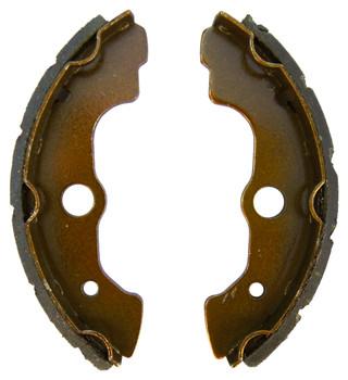 Brake Shoes Front fits Honda 2000-2006 Rancher 350 TRX 350 TRX350 ES S 4x4 2x4