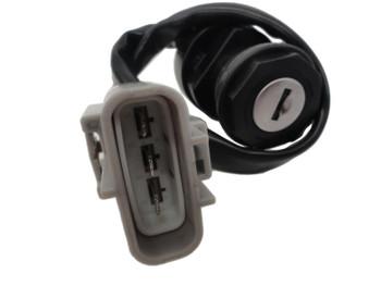 CRU Key Ignition Switch for Yamaha 2009-11 YFM350 350 Grizzly Lifetime Warranty