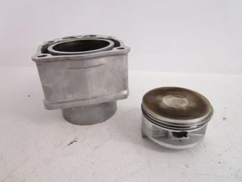 07 Honda TRX 420 FE Rancher Aftermarket Chinese Cylinder Jug