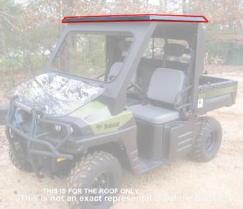 2011 12 13 BobCat fits Bob Cat 3200 3400 3450 All Steel Roof Top Only