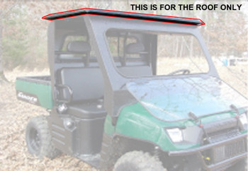 2001-2008 fits Polaris Ranger 500 700 XP EFI All Steel Roof Top Only
