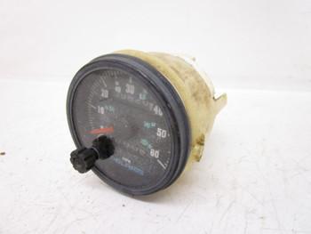 98 Polaris Sportsman 500 Speedometer Instrument Cluster *820 Miles*