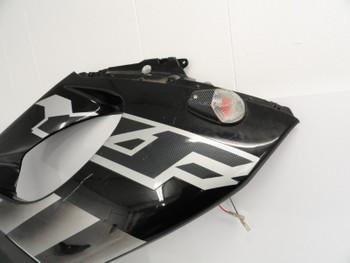 00 Yamaha YZF 600  Right Lower Fairing Plastic Body Cowl