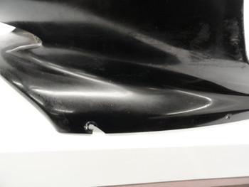 00 Yamaha YZF 600  Upper Fairing Plastic Body Cowl