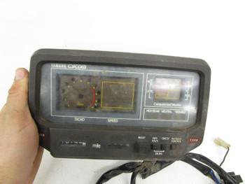 82 Yamaha XV 920 Virago Shaft used Speedometer Meter Guage 1982