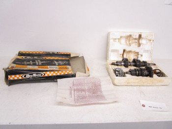 1936-1964 Harley Davidson Big Twin Misc Transmission Parts and Pieces