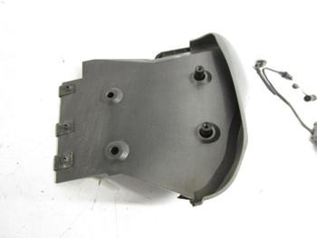 99 Yamaha XVZ 1300 TF Venture Right Armrest Pad 4XY-2841L-01-P0 1999