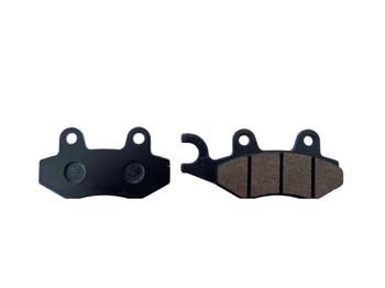 CRU Front Brake Pad fits Husqvarna 1992 93 94 CR125 CR250 CR360 Replaces FA135