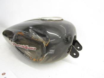 2007 Harley Davidson Sportster Gas Tank *Large Dents*