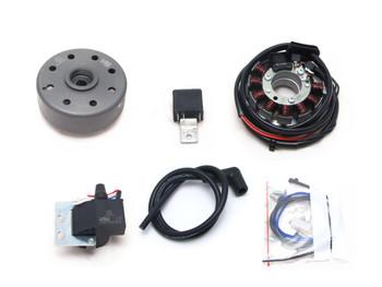 Powerdynamo (MB-Z) VAPE Ignition Stator 73-80 for KTM 175 90mm OD Base AC System