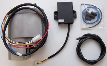 Powerdynamo MZ-B VAPE Ignition StatorSystem for Bosch Magdyno D2 LS2 2CylinderDC