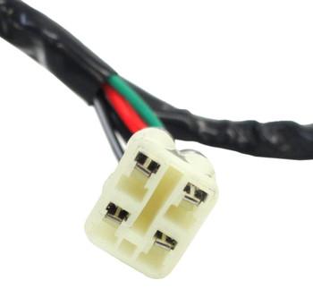 CRU Ignition Key Switch fits Honda 2004-up TRX 450R 450 R Sportrax Sport Trax