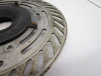 83 Honda XR 500 R Front Brake Rotor Disc 45351-KE1-760 1983-1987