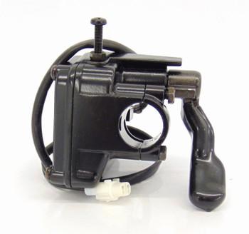 EMGO Thumb Throttle for Yamaha 88-94 Banshee YFZ350 MustHardwire/ChangeConnector