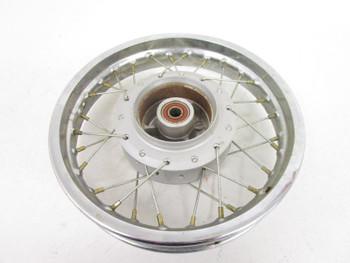 "2000-2012 Honda XR CRF 50 Front Wheel Rim 10"" 44650-GEL-700"