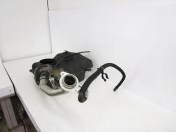 07 Suzuki AN 650 Burgman Executive Gas Fuel Tank 44110-10G40 2003-2007