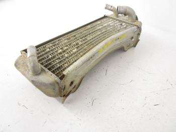 97 Suzuki RM 250 Right Radiator 17710-37E00 1996-1998