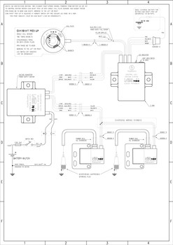 DC Regulator for Powerdynamo Vape Ignition Systems, part A-R7300