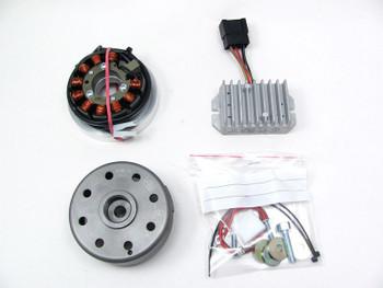 Powerdynamo (MZ-B) VAPE Alternator Only fits Parilla 125 175 250 DC