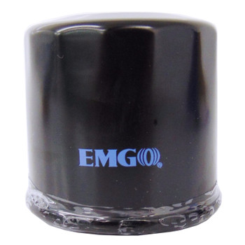 Emgo Oil Filter 10-55660 fits Arctic Cat 400 Automatic 2x4 4x4 400 ACT Auto 4x4