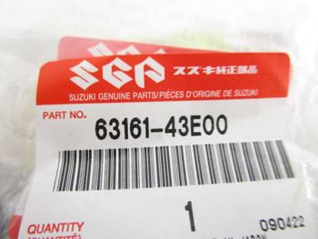 Suzuki OEM Part NOS 93161-43E00