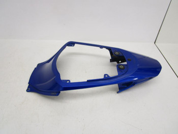 2007-2008 Suzuki GSXR 1000 Center Tail Cover 47310-21H00-YKY