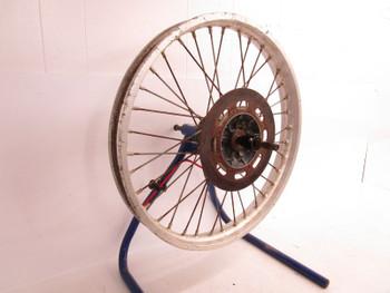 1985-1987 Kawasaki KX 125 250 500 Front Wheel Rim 21x1.6 41034-1115 #2