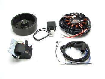 Powerdynamo VAPE Ignition System Stator 90-98 for KTM 250 2Stroke90mm ODPlate AC