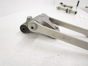 07 Kawasaki ZX6R Ninja Rear Shock Mount Uni-Track Wishbone 39007-0006 2006-2012