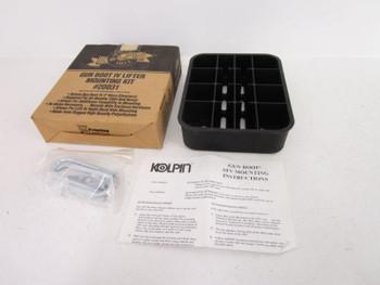 Kolpin Gun Boot IV 4 Lifter ATV Mounting Kit 20031