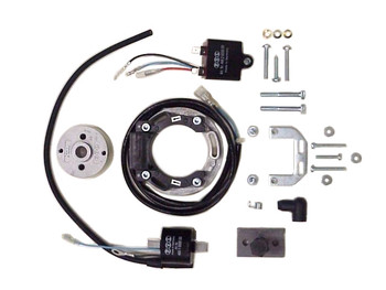 PVL Racing Ignition System Stator for Gas Gas 65cc