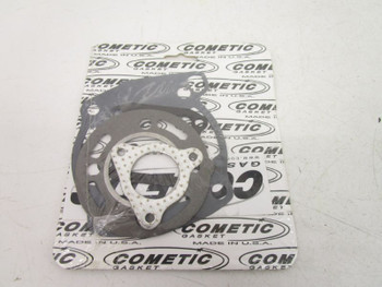 Compatible with 1992-2001 Honda CR 80 Cometic Top End Gasket Kit W5356