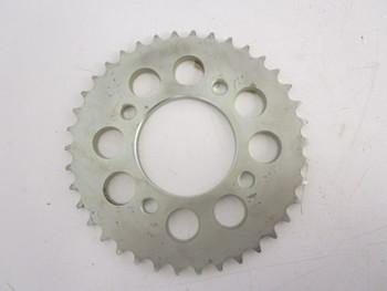 Snowmobile Sportech CNC Machined Billet Aluminum Mini Gear 38 Teeth 30101038